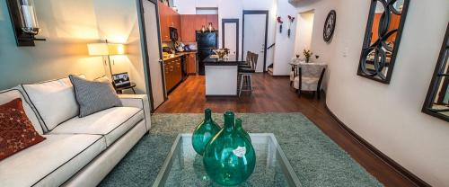Arthouse Apartment Homes Photo 1