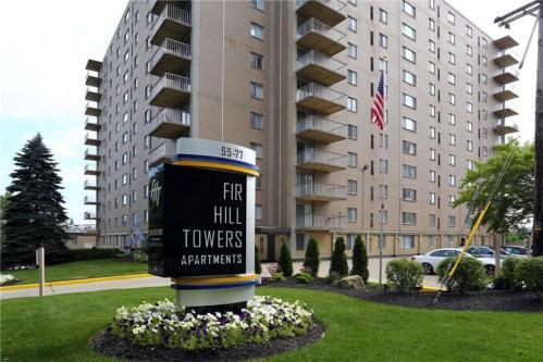 Fir Hill Towers Photo 1