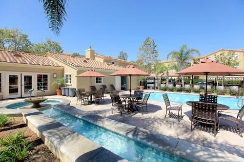 The Overlook at Anaheim Hills- 55 + Community Photo 1