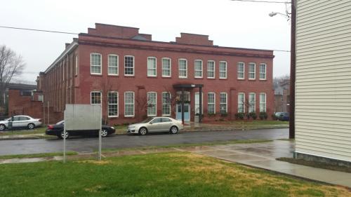 Klots Mill Lofts Photo 1