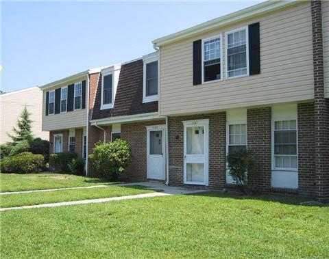 Salisbury Housing Photo 1