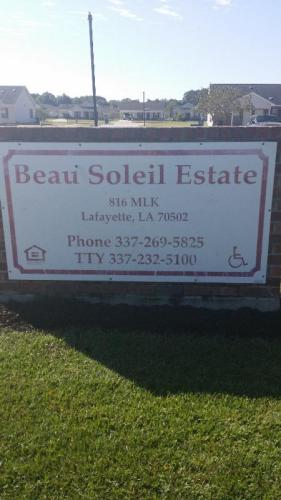 Beau Soleil Place Photo 1