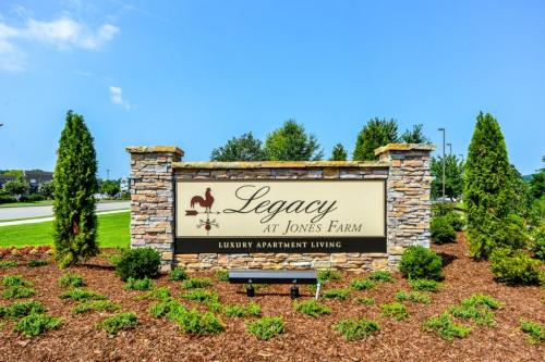 Legacy at Jones Farm Photo 1