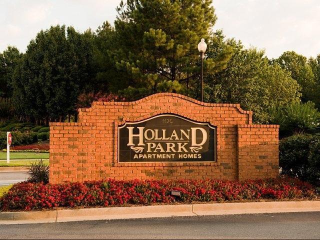Holland Park Photo 1