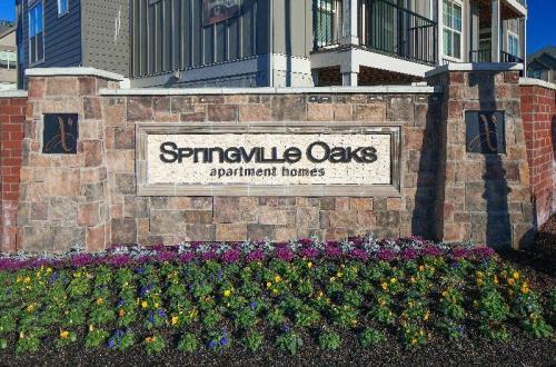 Springville Oaks Photo 1