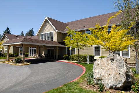 Hilltop Commons - Senior Living Photo 1