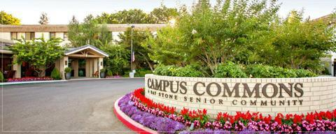 Campus Commons - Senior Living Photo 1