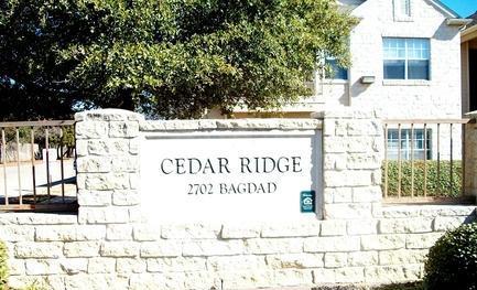 Cedar Ridge Photo 1