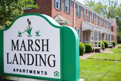 Marsh Landing Apartments Photo 1