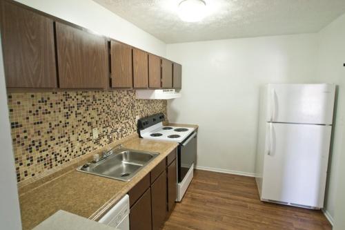 Kingstown Apartments Photo 1