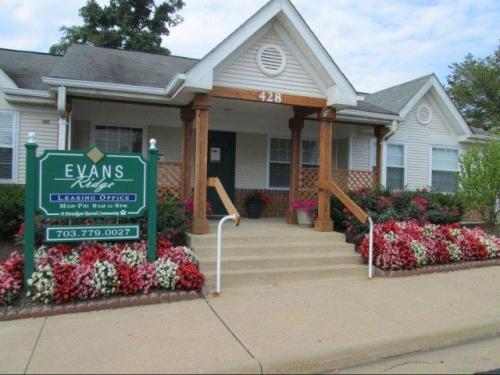 Evans Ridge Photo 1