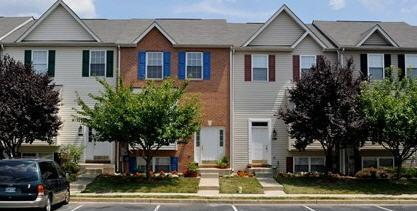 Ballenger Woods Townhomes Photo 1