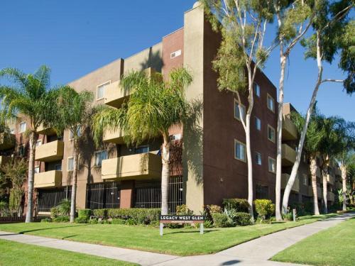 Legacy at Westglen Apartments Photo 1