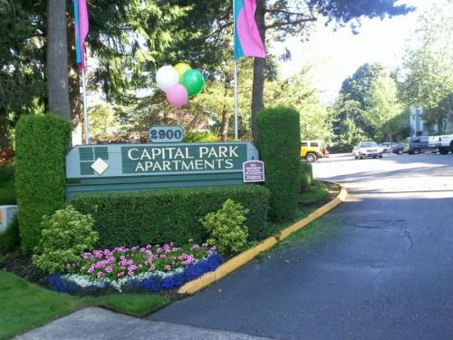 Capital Park Photo 1