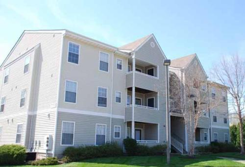 Chickahominy Bluff Apartment Homes Photo 1