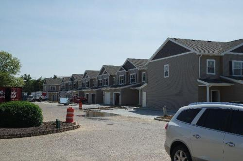Regency Club Luxury Townhomes and Apartments Photo 1