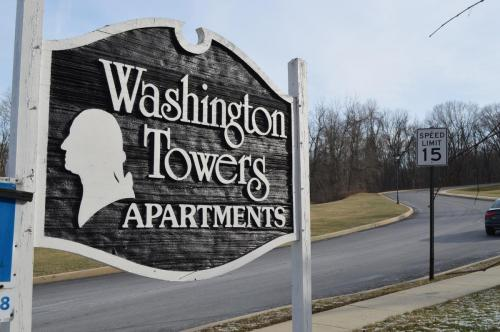 Washington Towers Photo 1