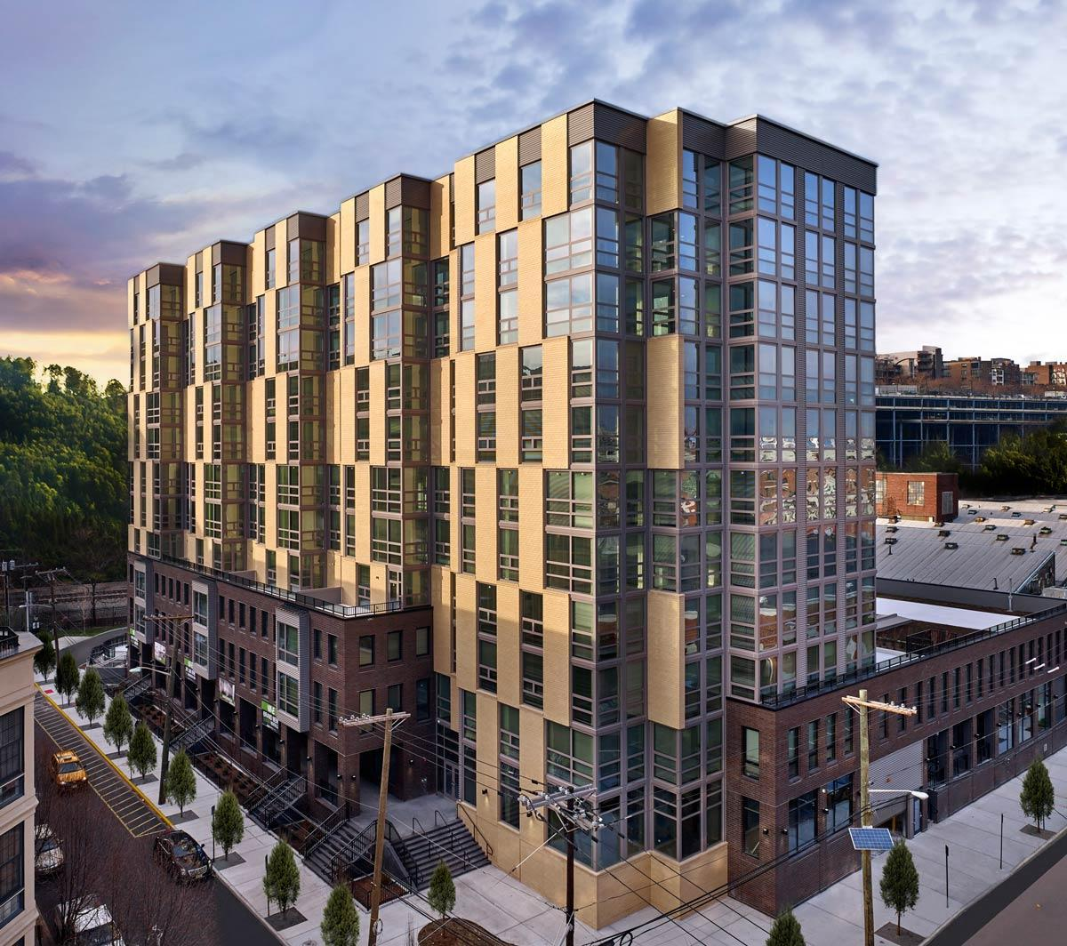 vine luxury apartments hoboken nj hotpads