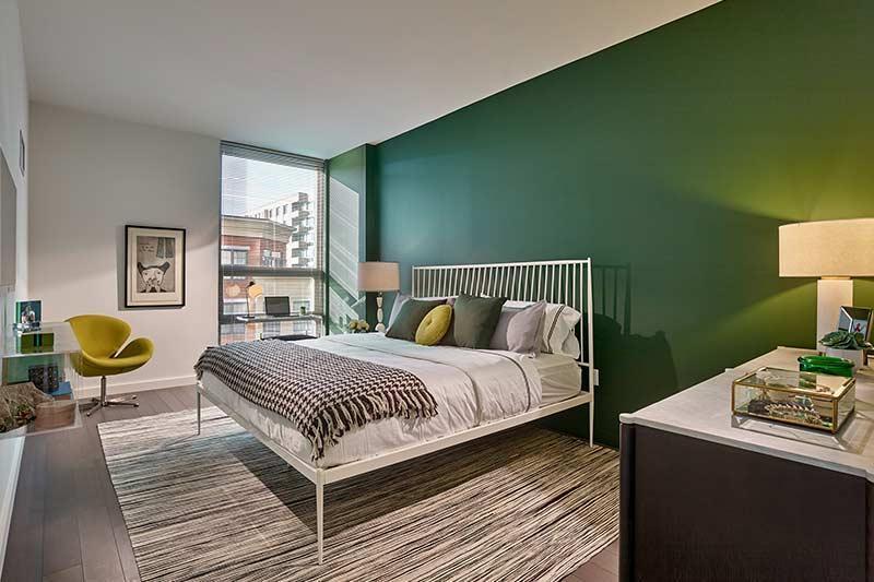 Vine Luxury Apartments At Monroe Street Hoboken Nj