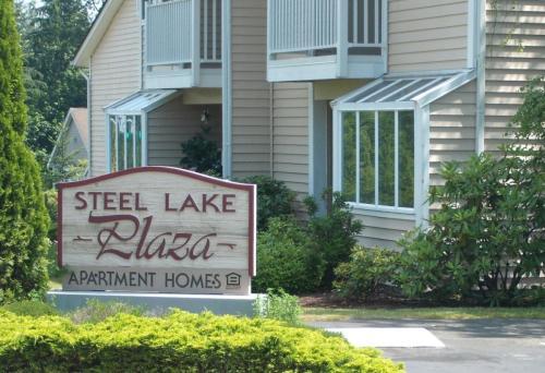 Steel Lake Plaza Apartments Photo 1