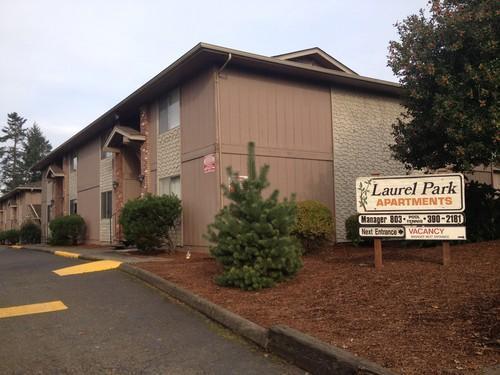 Laurel Park Photo 1
