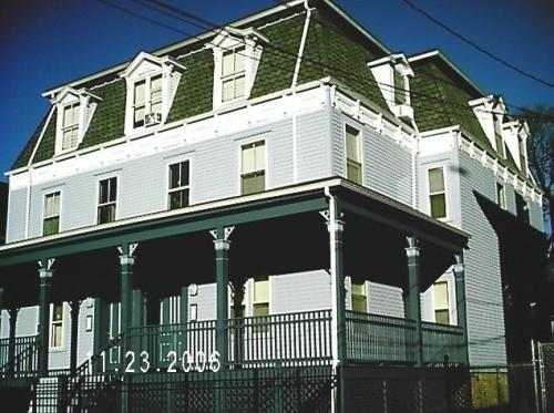 Cityscape Apartments Photo 1