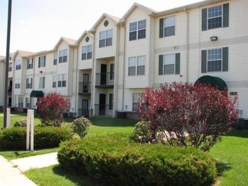Bridgeport Apartments Photo 1