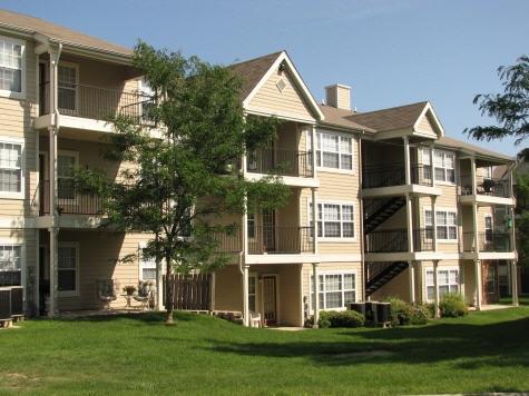 Meridian Club Apartments Photo 1