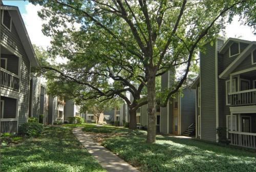 Richland Apartment Homes Photo 1