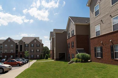 CEV Murray Student Housing Photo 1