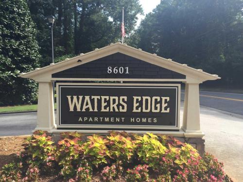 Waters Edge Photo 1