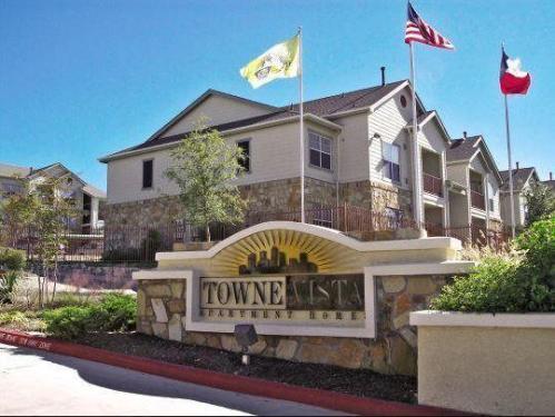 Towne Vista Apartment Homes Photo 1