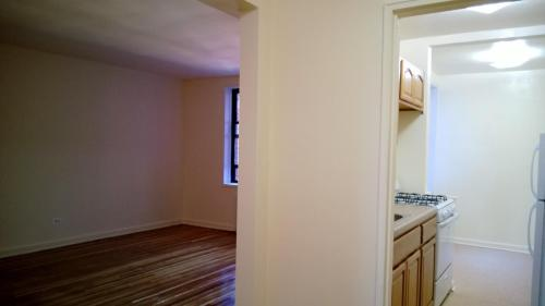 Renovated 1BR apartment for rent in Jackson Hei... Photo 1