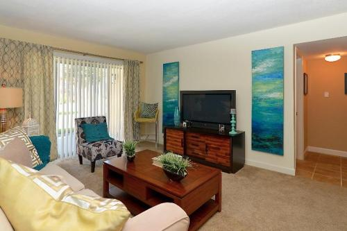 Apartments For Rent In Saint Petersburg Fl From 700 A