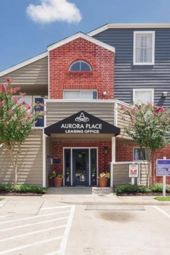 Aurora Place Photo 1