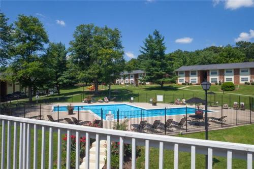 One Month Free Rent! Allandale Falls Apartment Homes Photo 1