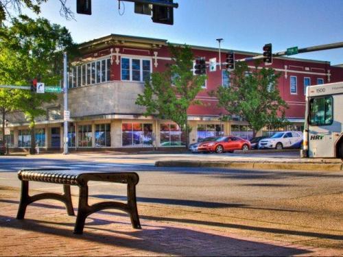 Montgomery Square Photo 1