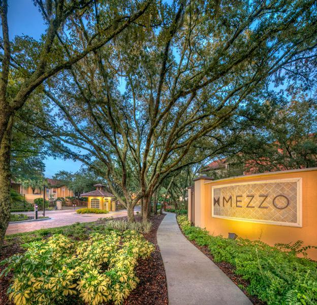 The Palms Apartments: Mezzo Of Tampa Palms Apartments - Tampa, FL