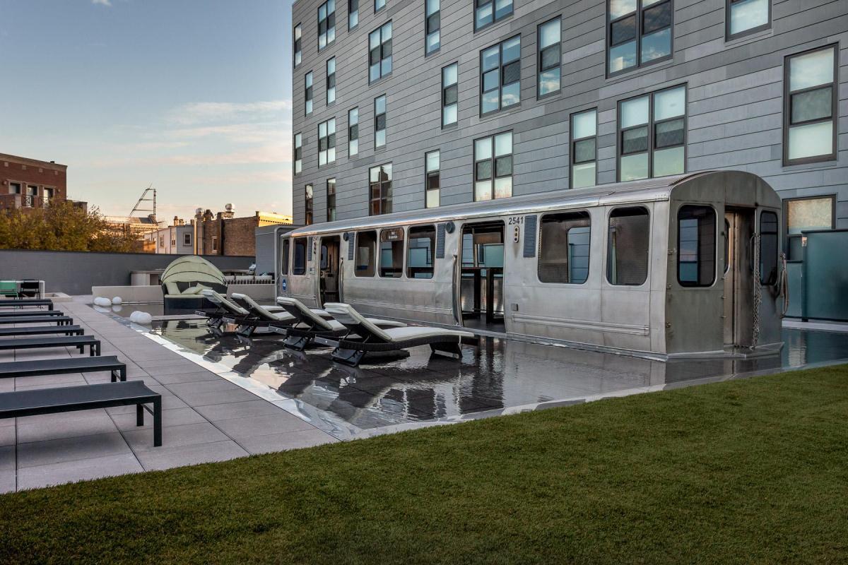 Luxury Apartments & Condos For Rent | Luxury Living Chicago