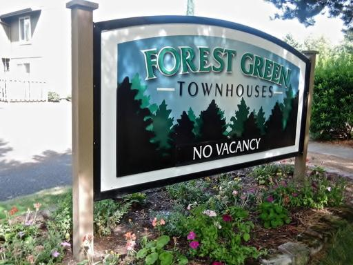 Forest Green Apartments at 2310 NW Rolling Green Drive, Corvallis ...