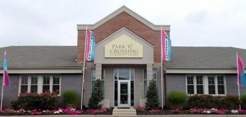 Park Crossing Photo 1
