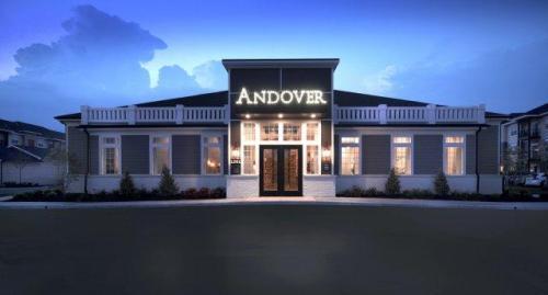 Andover Park Photo 1