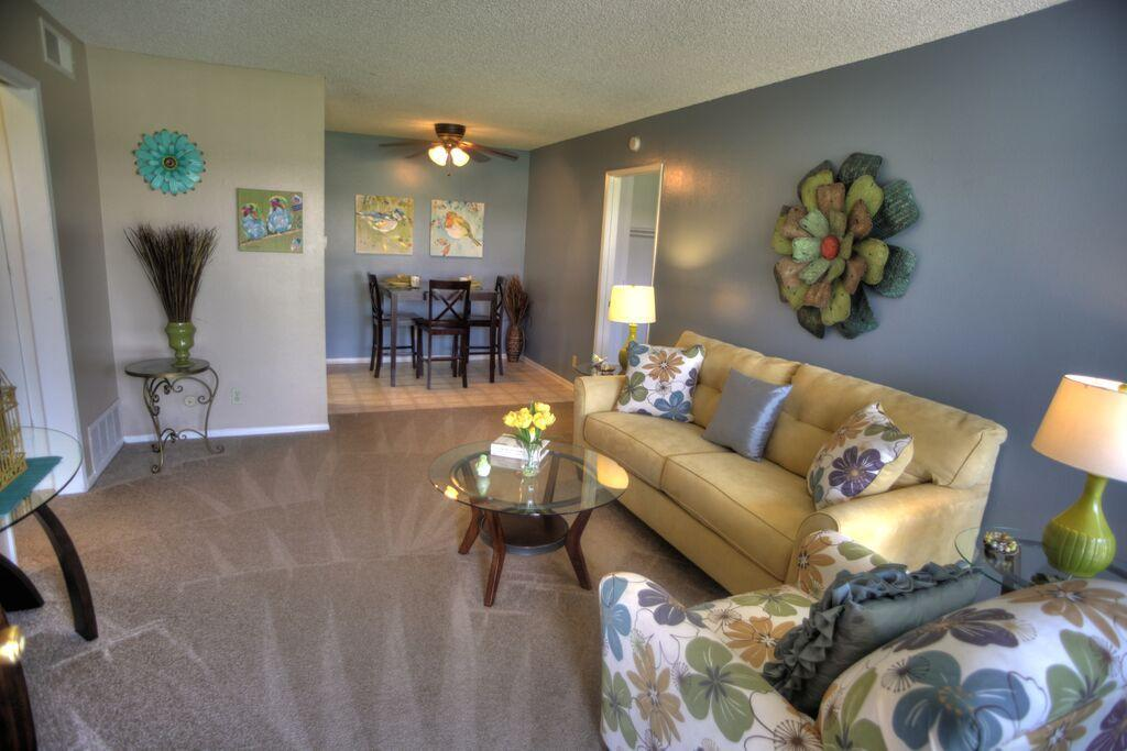 Country Village Senior Apartments at 10250 Country Village Drive ...