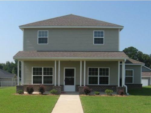 Moody Family Housing Photo 1