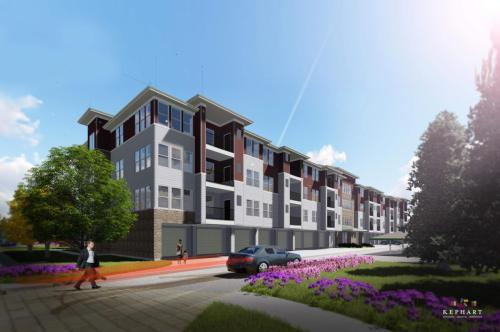 Enclave at Cherry Creek Photo 1