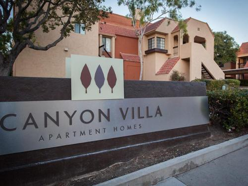 Canyon Villa Photo 1
