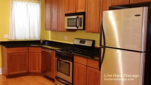 5300 Block N Winthrop Edgewater #2S Photo 1