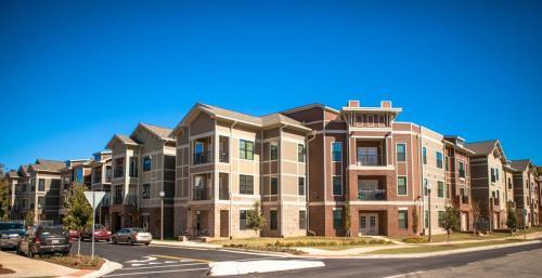Riverfront Village - Student Housing Photo 1