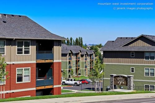 Orchard Ridge Apartments Photo 1