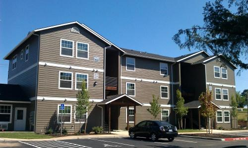 Baxter Ridge Apartments Photo 1